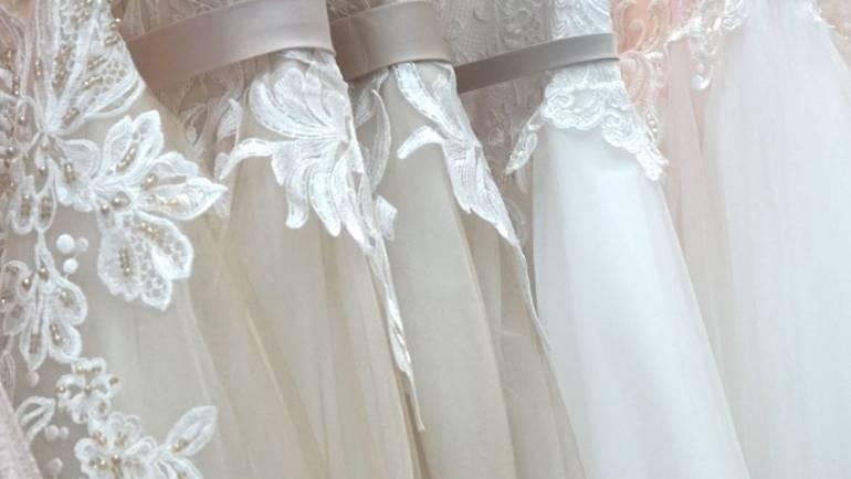 Come scegliere il tuo abito da sposa